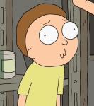Rick and Morty-Quiz (etwas schwieriger)