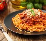 Dein Spaghetti-Anteil!