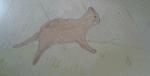 Mein Bild für Rosenwolkes Warrior Cats Malwettbewerb