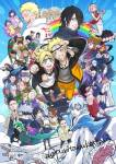 Boruto Naruto next Generation. Das RPG