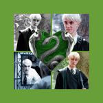 Draco Malfoy, der Junge der keine Wahl hatte