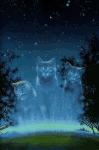 Warrior Cats-gehörst du in den Sternen Clan oder in die Wald der Finsternis?