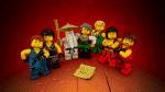 Welchem Jungen aus Ninjago ähnelst du am meisten?