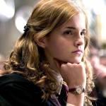 Welche Hogwartsschülerin bist du?
